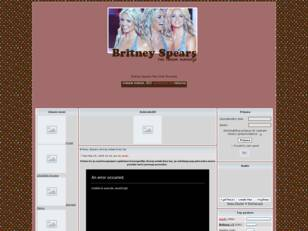Britney Spears Fan Club Slovenia