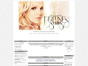 Britney Spears Greece | The Best Greek Britney Forum