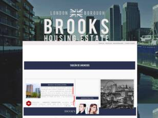 Brooks Housing Estate