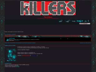 Foro gratis : The Killers!!!