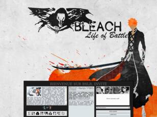 Bleach | Life Battle