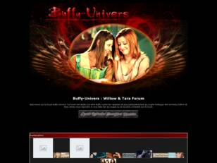 Buffy-Univers