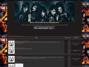 BVB Army HQ