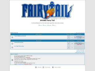 BYOND Fairy Tail