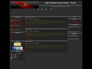 Forum gratis : CAG Paintball Commo Hootch