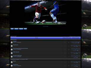 Forum gratuit : CAMP FIFA 08