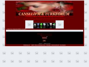 .::CANSELİ FM & TURKFORUM::.