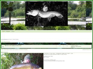 Free forum : Captains Pond  Fishing Forum