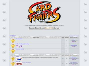 Card Fighters