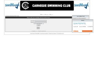 Carnegie Swimming Club Forum
