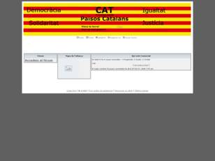 CAT (JR) server8.net