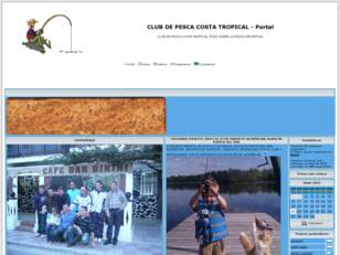 Foro gratis : CLUB DE PESCA COSTA TROPICAL