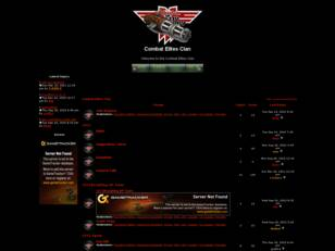 Free forum : =CEC= Combat Elite Clan =CEC=