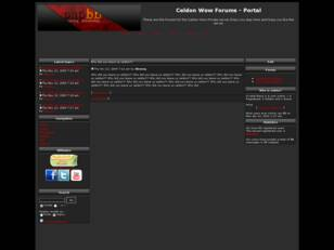 Free forum : Celdon Wow Forums