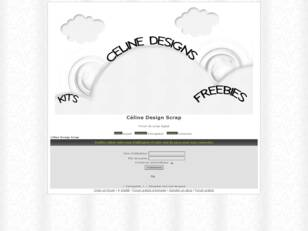 creer un forum : Celine Design Scrap