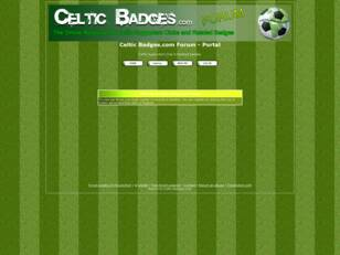 Celtic Badges Forum