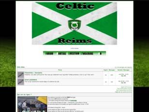 Celtic Reims