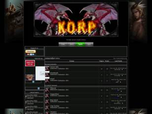 K.O.R.P Knight Online