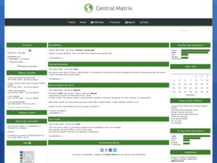 Forum: Central Matrix