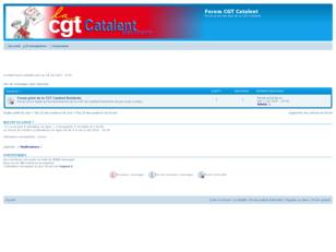 Forum CGT Catalent