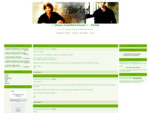 :: Chace Crawford Forum ::