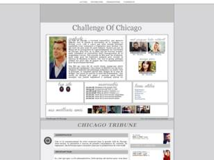 Challenge Of Chicago