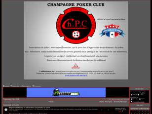 Champagne Poker Club