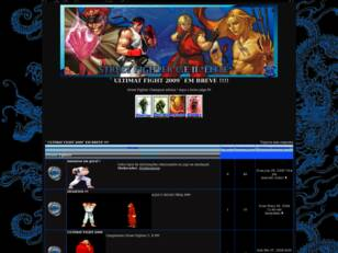 Forum gratis : Street Fighter Champion Edition *