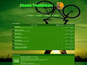 CHANIA TREKKBIKERS