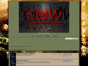 Team CMW (ChannelModernWarfare on youtube)