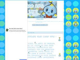 Chao RPG