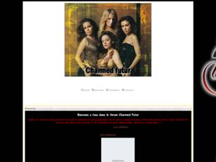 creer un forum : Charmed Futur