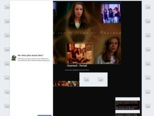 creer un forum : charmed