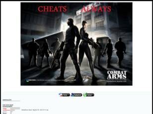Forum gratis : Cheats Always CABR