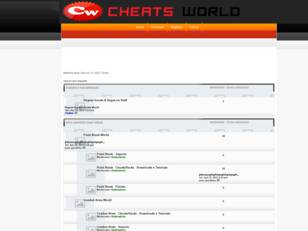 Cheats World