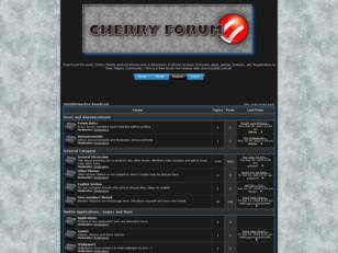 Cherry Mobile Forums