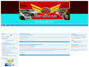 Free forum : Chery Eastar Club