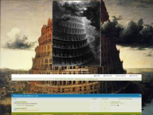 Forum gratuit : Childrens of Babel