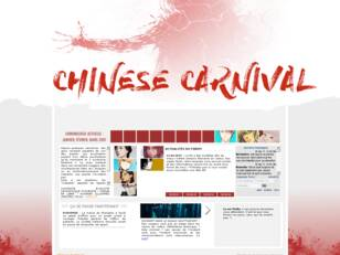 Chinese Carnival