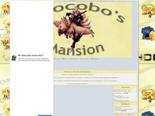Forum gratis : Chocobo Mansion