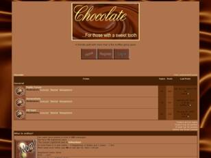 Senlyn Perfect World : Chocolate