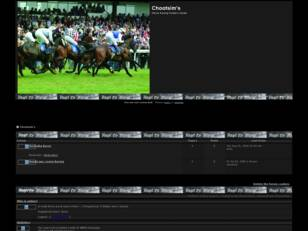 Horse Racing Punter's Guide - by Chootsim -