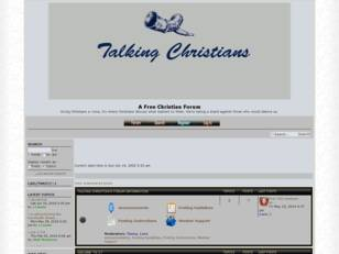 Talking Christians