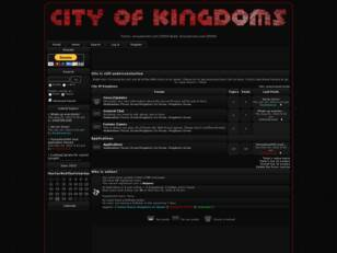 City of Kingdoms