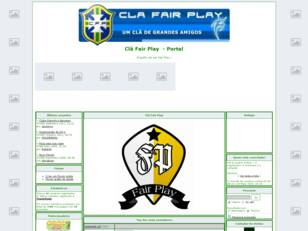 Forum gratis : Clã Fair Play