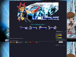 Clan Dragon Force