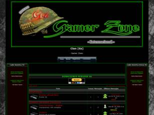 Clan Gamer Zone