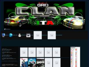 Forum gratis : CLAN ITALIANO RACING CLAN -=ITA=- M