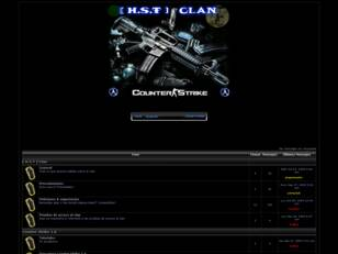 Clan [H.S.T] Counter-Strike