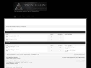 Forum gratis : CLAN 4WIN - BF3